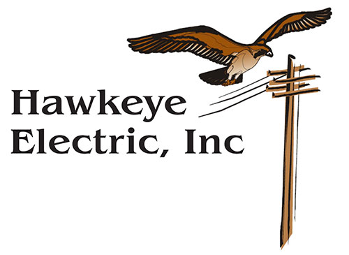 Hawkeye Electric, Inc.