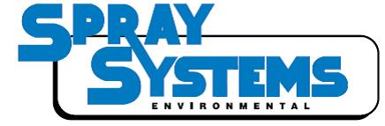 Spray Systems Environmental
