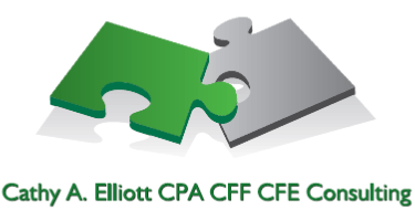 Cathy A. Elliott CPA CFE Consulting