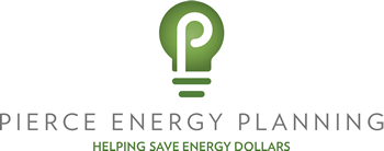 Pierce & Associates Company, Inc.; dba Pierce Energy Planning