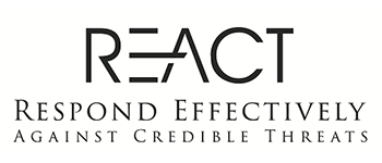 R.E.A.C.T. Respond Effectively Against Credible Threats LLC